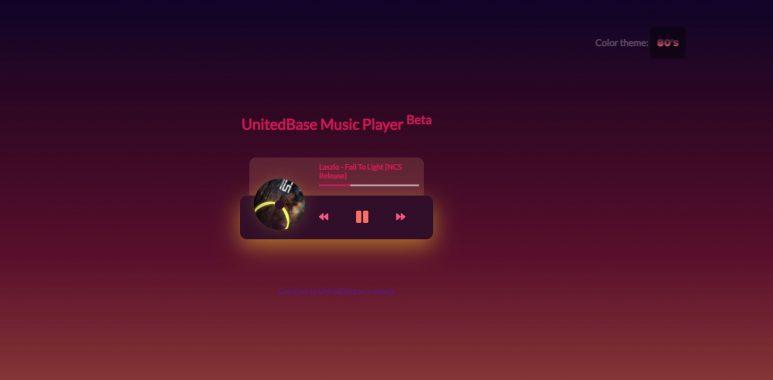 UnitedBaseRadio
